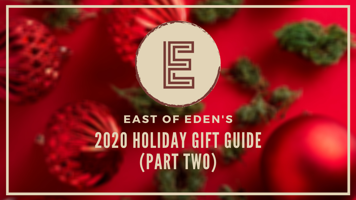Gift Guide Part Two