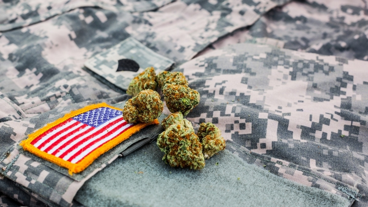 Medical Cannabis for Veterans