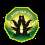 Logo of Emerald Sky Edibles